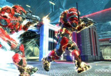 Halo: MCC agrega un Halo: Reach Helmet and Armor Piece inédito en la temporada 4