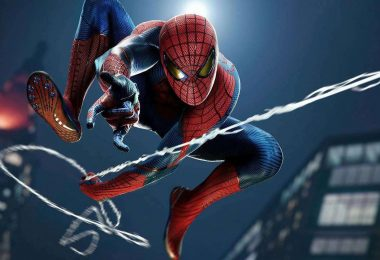 Spider-Man: Remastered para PS5 agrega un traje de araña de The Amazing Spider-Man