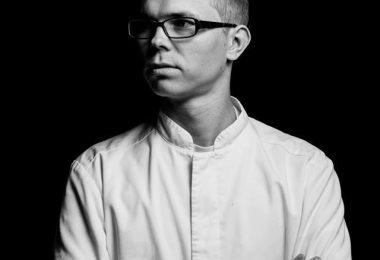 Chef de la semana: Silver Saa, jefe de cocina de Ore, Tallin