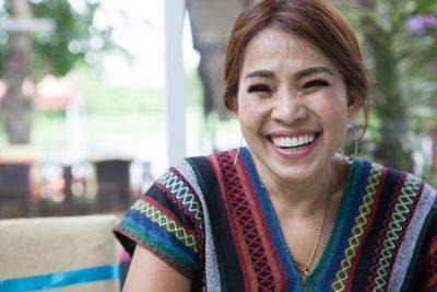 Chef de la semana: Aoy Marungrueng, Bangkok, Tailandia