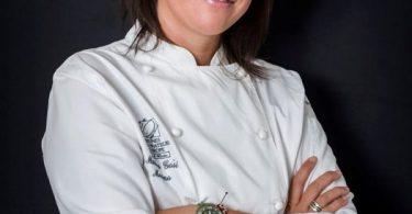 Chef Marina Gaši