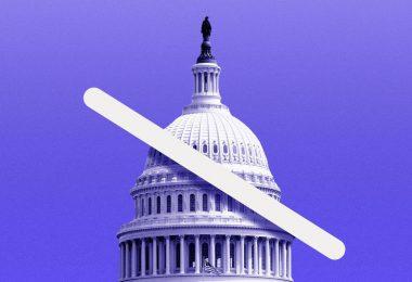 El Congreso intenta exprimir a las Big Tech antes de las elecciones
