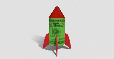 La empresa espacial Momentus sale a bolsa a través del SPAC