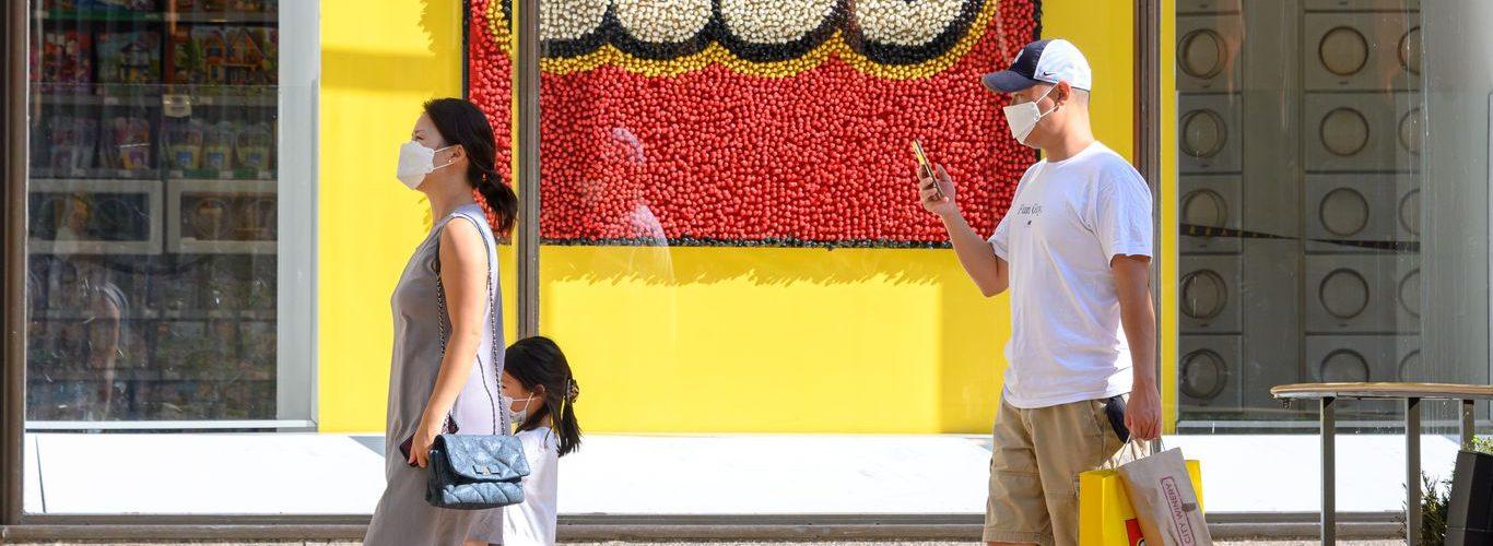 Lego, Sesame Workshop regresa a la puesta en marcha de aprendizaje temprano