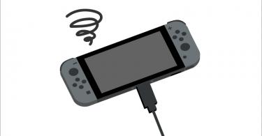 Nintendo le recuerda que cargue su interruptor al menos cada seis meses para mantener la batería