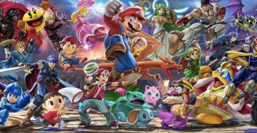 Revelación de personajes DLC de Smash Bros.Ultimate: cómo mirar y comenzar la hora