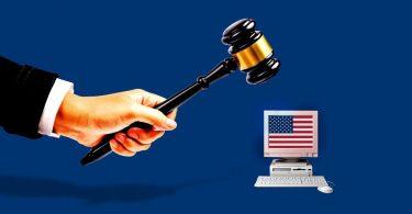 Scoop: House Dems informa al equipo de Biden sobre el informe antimonopolio tecnológico