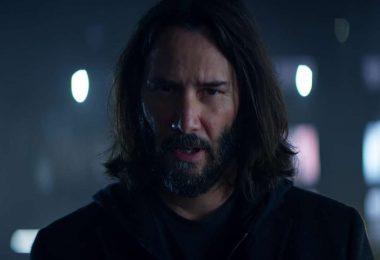 Se estrena el nuevo teaser de Cyberpunk 2077, protagonizado por Keanu Reeves