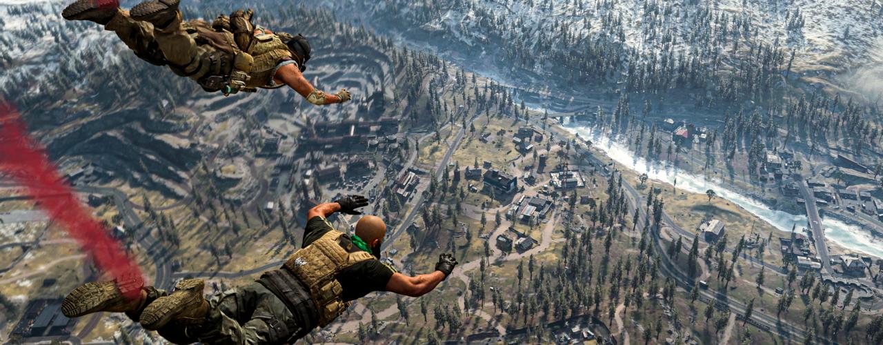 Se han prohibido más de 200.000 cuentas de Call Of Duty: Modern Warfare y Warzone