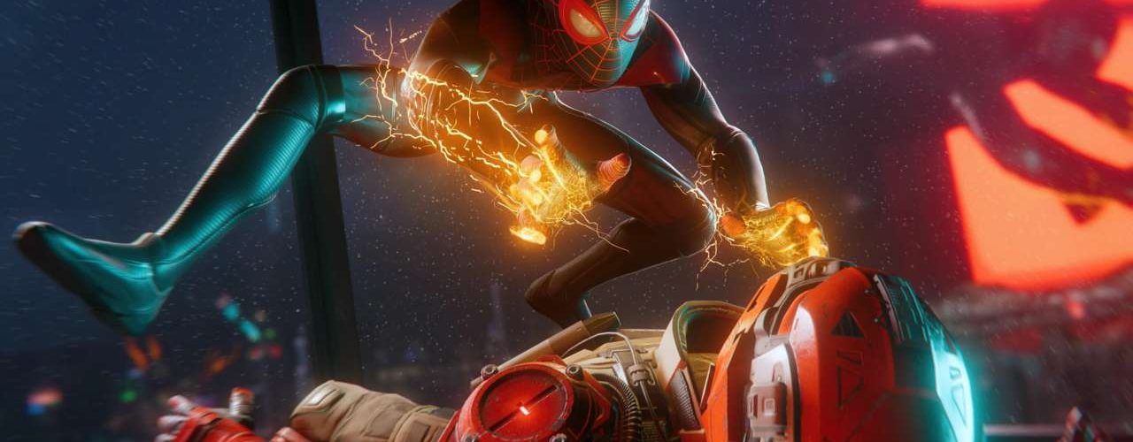 Spider-Man: Miles Morales Saves se puede transferir de PS4 a PS5