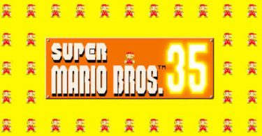 Super Mario Bros.35 ya está disponible para los suscriptores de Nintendo Switch Online