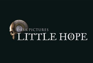 dark pictures little hope logo