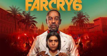 Far Cry 6 fecha de lanzamiento, plataformas, avances y detalles del juego