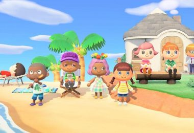 how to transfer your island to a new switch in animal crossing
