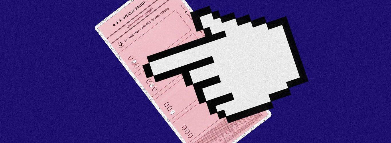 Cómo Internet se convirtió en la zona cero de las elecciones