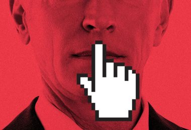 Cómo Trump eligió la desinformación sobre su jefe de TI