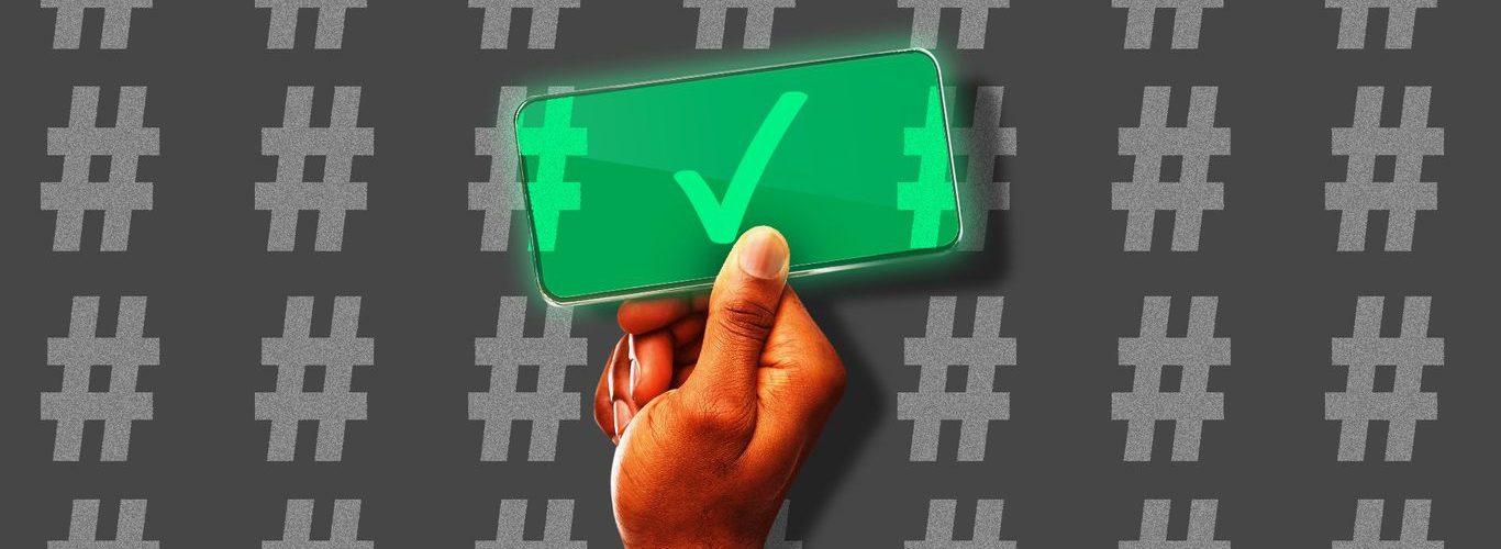"""Cómo luchar contra una """"infodemia"""" digital"""