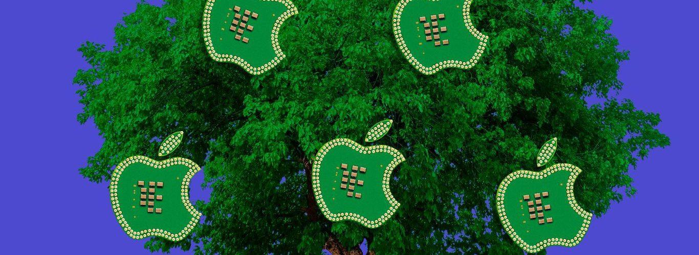 El nuevo chip Mac de Apple llama la atención y promete grandes cambios