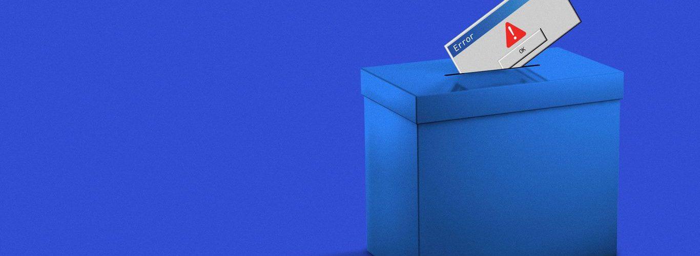 Elecciones tecnológicas post mortem: mejor que en 2016, pero muchos problemas nuevos