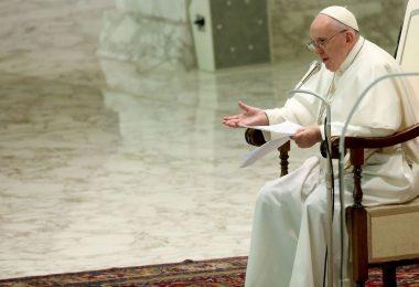 Por su intención mensual, el Papa Francisco oró para que la IA sea beneficiosa para la humanidad.