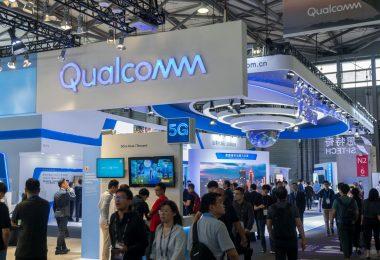 """Qualcomm logra las mejores expectativas en el """"trimestre clave"""""""