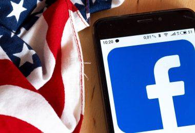 Las restricciones preelectorales de Facebook no han afectado el alcance de los anuncios políticos