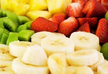 Bandejas de frutas: bocadillos para todo el día y todos los días para cualquier ocasión