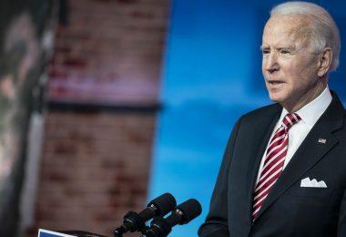 """Biden: El equipo de transición se ha """"topado con obstáculos"""" del Pentágono"""