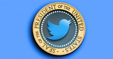 Biden no heredará los seguidores de Twitter de la cuenta oficial de la Casa Blanca