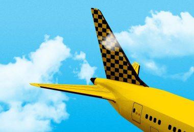 Blade lleva vuelo eléctrico a los mercados públicos