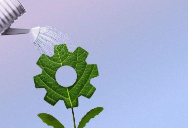Casi cincuenta startups de tecnología climática anuncian una nueva ola de fondos de capital riesgo