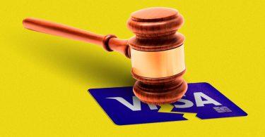 El plan de Visa para luchar contra la demanda antimonopolio del DOJ