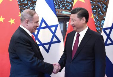 Estados Unidos advierte que las inversiones chinas en la industria tecnológica israelí podrían representar una amenaza para la seguridad