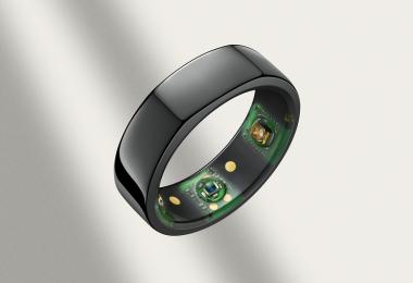 Estudio: Smart Ring podría ayudar a detectar infecciones por COVID
