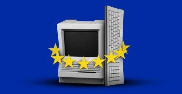 Europa se triplica con estrictas normas tecnológicas