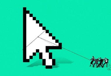 Facebook y Google empujan acuerdos a pesar del escrutinio antimonopolio