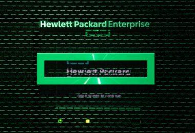 HP Enterprise deja Silicon Valley para Texas