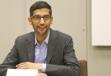 La nota del CEO de Google sobre la destitución de un experto en inteligencia artificial está atrayendo fuego