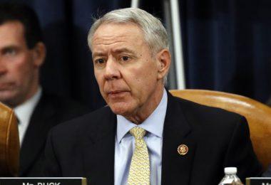 Los conservadores apoyan al representante Ken Buck para el papel principal antimonopolio del Partido Republicano