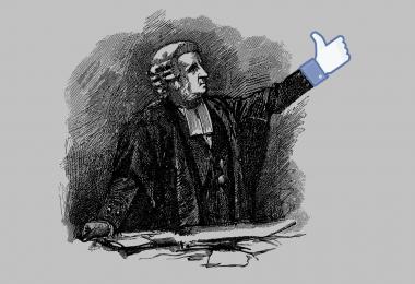 Más de 20.000 usuarios presentan casos ante la junta supervisora de Facebook