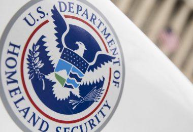 Scoop: DHS emitirá un aviso de seguridad de datos de China a las empresas estadounidenses