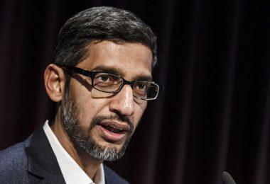 Scoop: el CEO de Google se compromete a investigar el comunicado de ética más alto de AI
