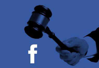 Sorpresas en las demandas antimonopolio de Facebook