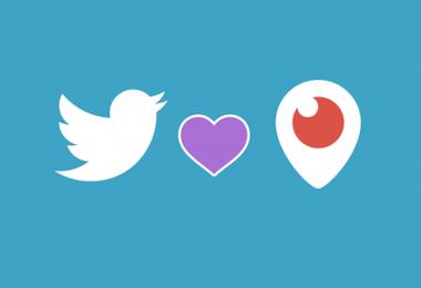 Twitter cierra la aplicación de transmisión en vivo Periscope