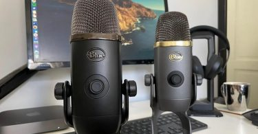 best microphone for streaming podcasting