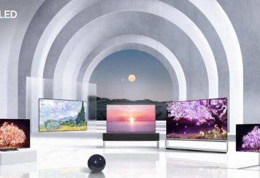 lg oled tv 2021 stadia geforce now
