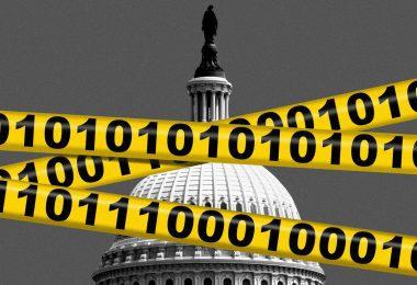Big Tech se apresura a prevenir amenazas de inauguración