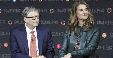 """Bill y Melinda Gates advierten sobre """"desigualdad de inmunidad"""""""