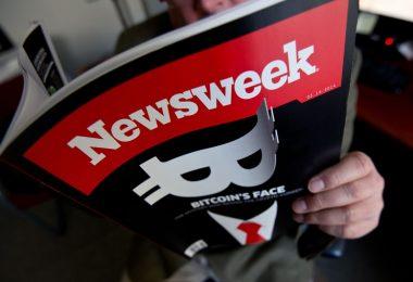El editor de opinión de Newsweek tiene un trabajo secundario contra la tecnología