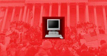 El enfrentamiento de Big Tech después de los disturbios